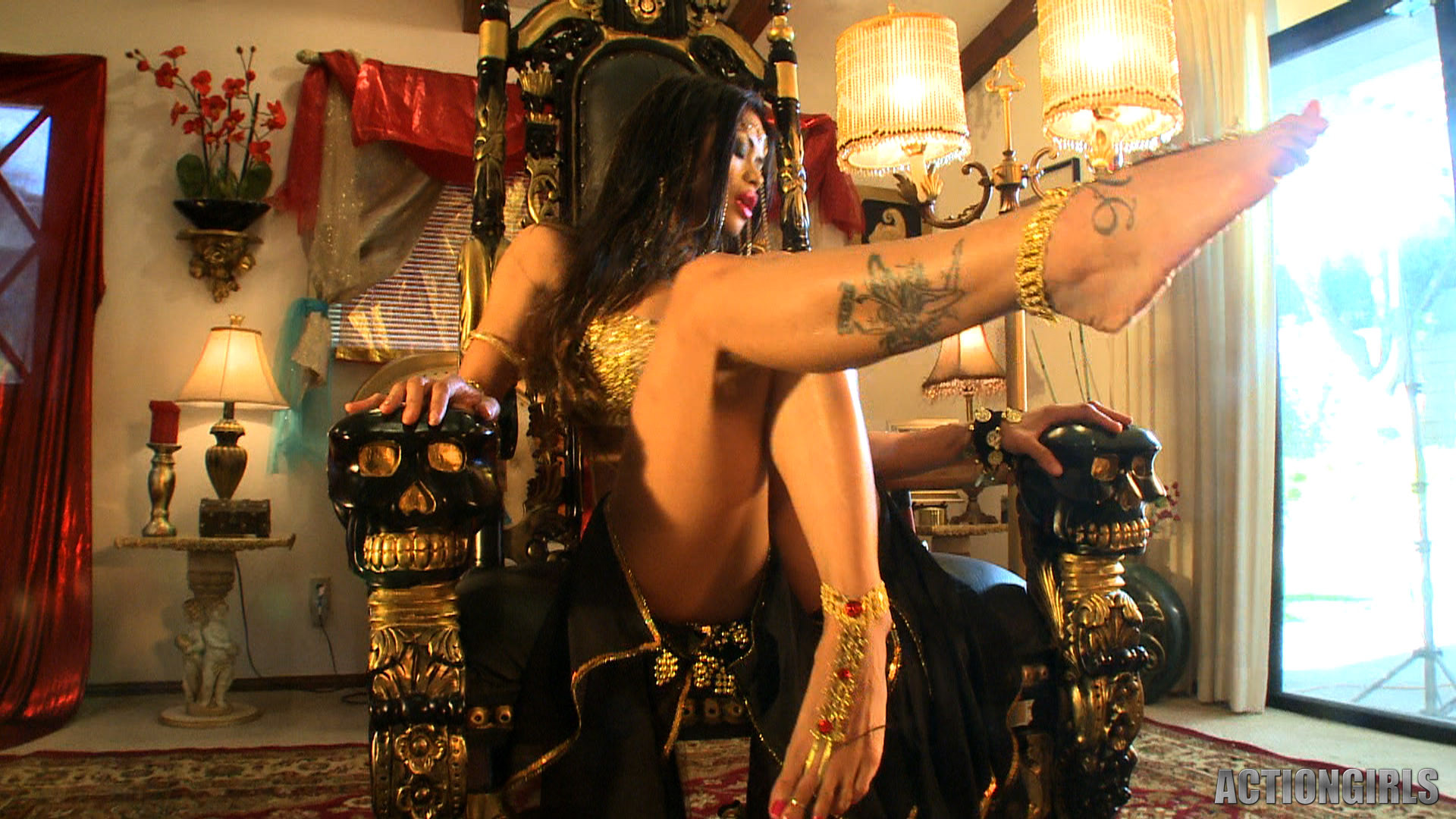 Armie Field, Armie Flores, Goddess Armie - Филиппинки - Галерея № 3479824