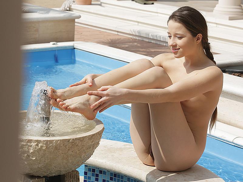 Красивые ножки - Галерея № 3457145