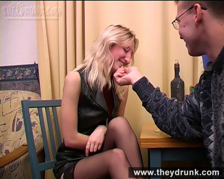 Пьяные - Галерея № 3489198