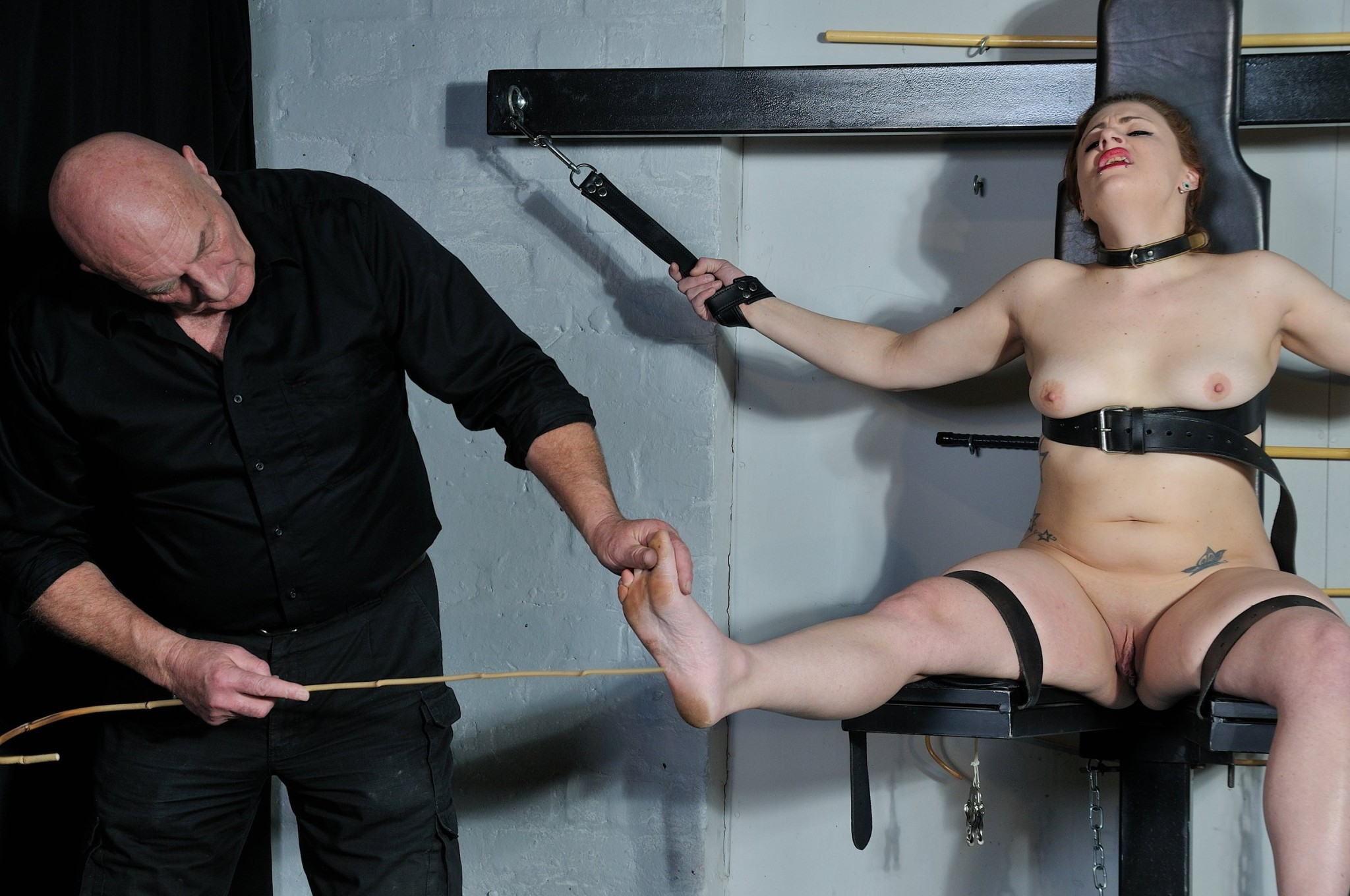 Light Bdsm Punishment Ideas