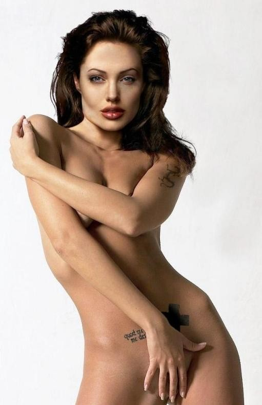 Angelina jolie in original sin