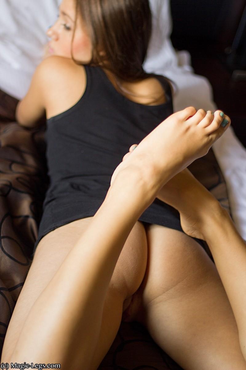 Красивые ножки - Галерея № 3524648