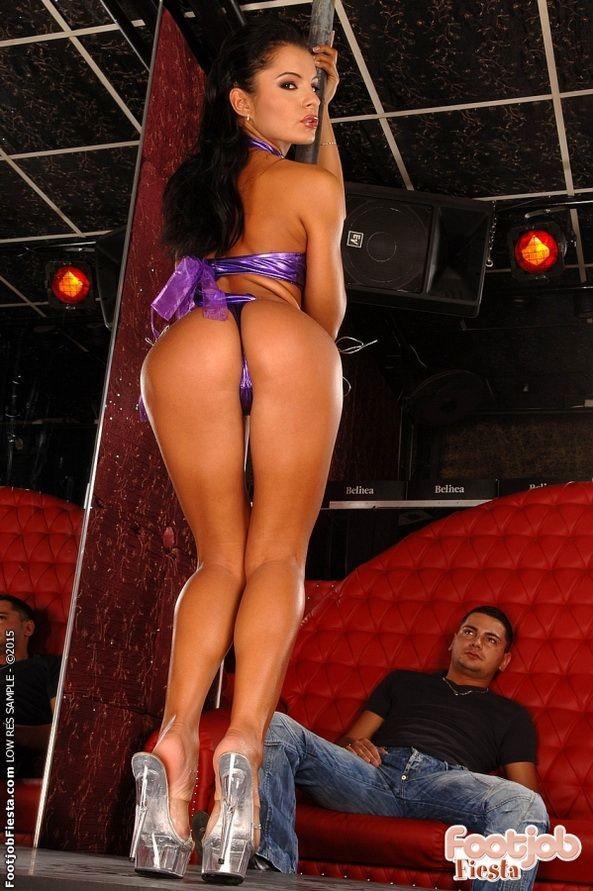 Lucy Belle - Красивые ножки - Галерея № 3518529