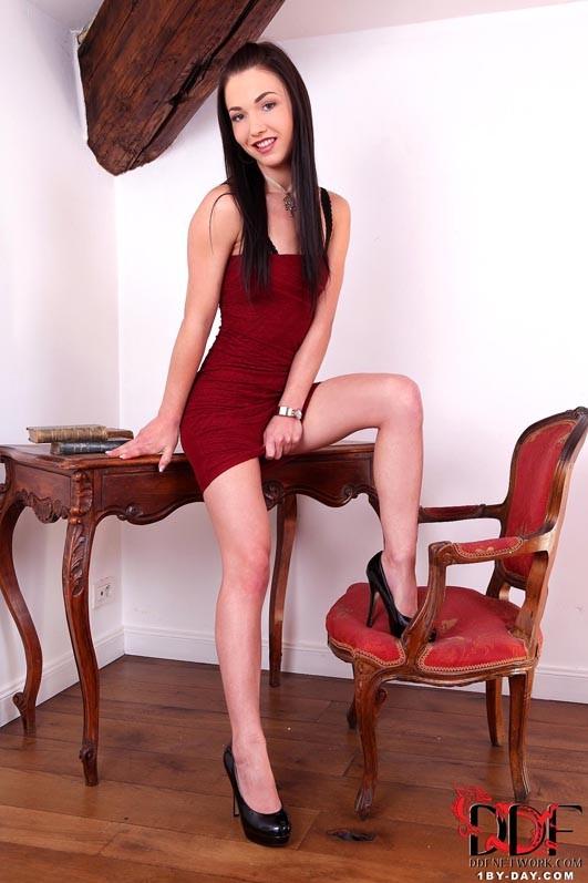 Angelik Duval - Французское - Галерея № 3414393