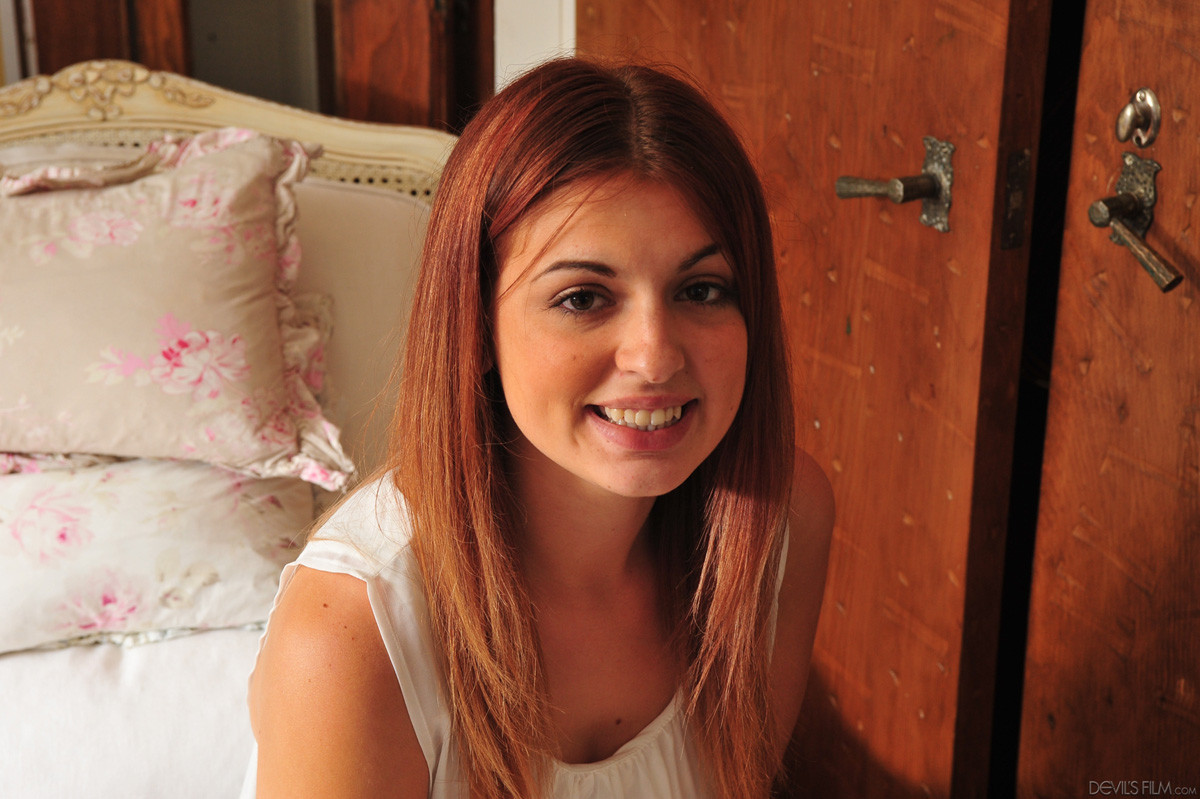 Mackenzie Lohan - Сперма на лицо - Галерея № 3540235