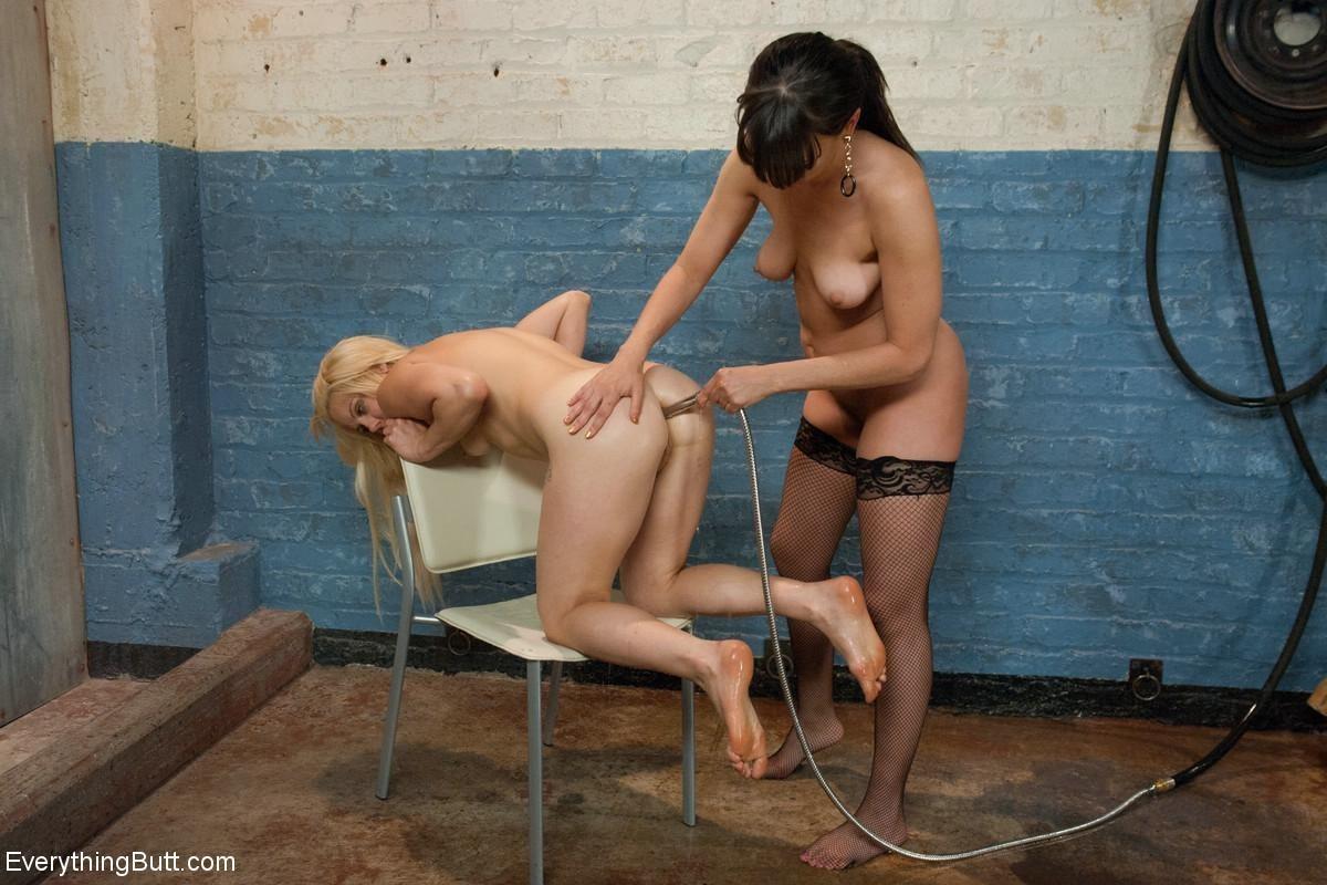 Holly Hanna, Dana Dearmond - Фистинг - Галерея № 3441499