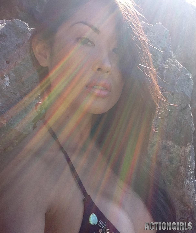 Danika Flores, Davon Kim - Филиппинки - Галерея № 3446900