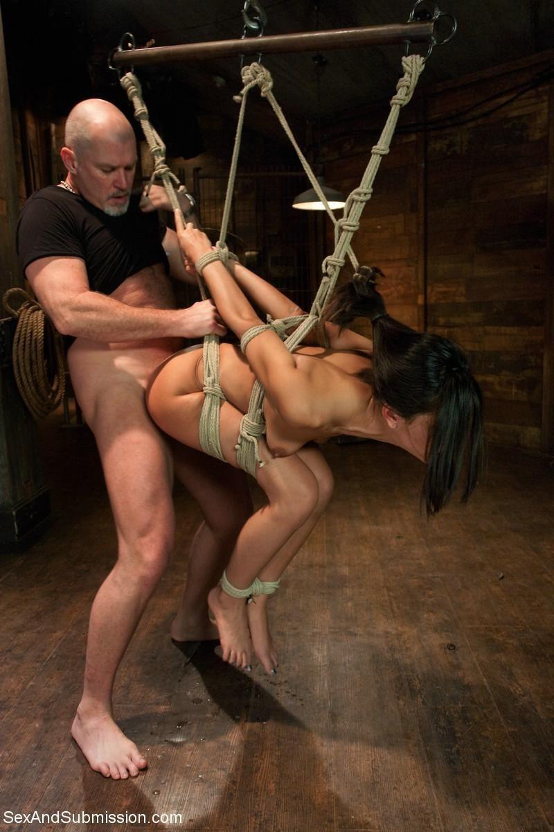 Bondage submission galleries mark davis