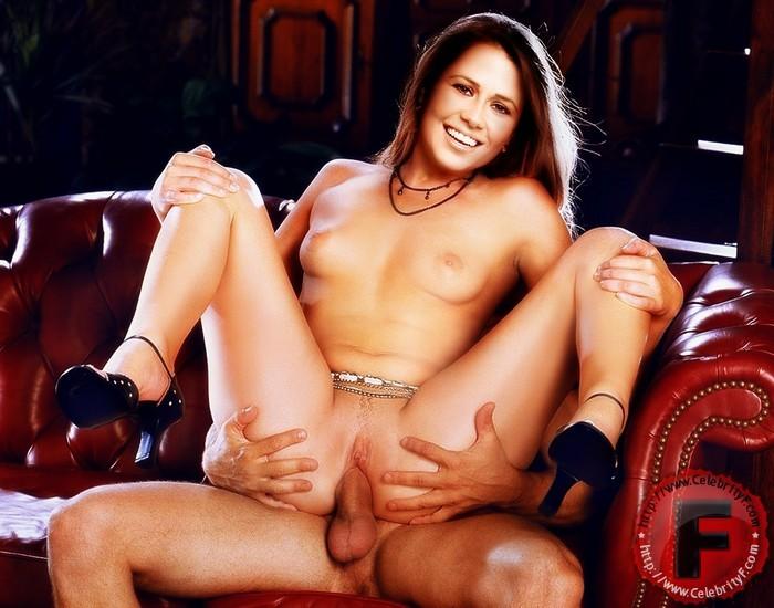 Free Jenna Fischer Nude Celebs