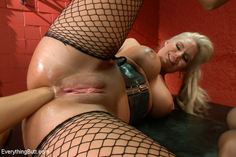 Milf and black cock anal