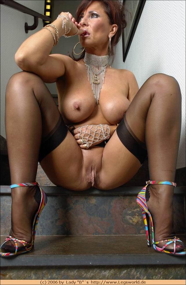 Ebony beauty pussy