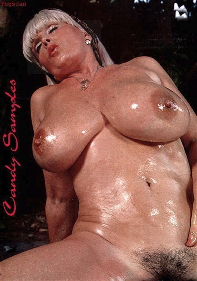 Candy Samples - Вчетвером - Галерея № 3374041