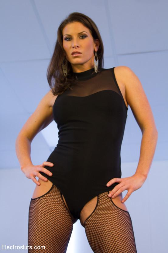Ariel X, Chanel Preston, Nikki Darling, Daisy Ducati - Вчетвером - Галерея № 3377872