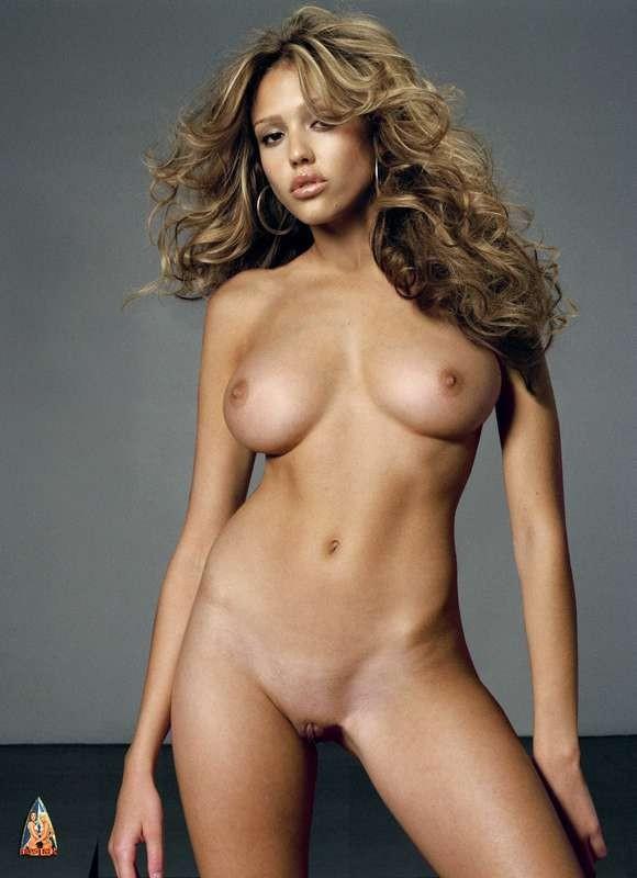 Jessica Alba's Nude Sex Scenes