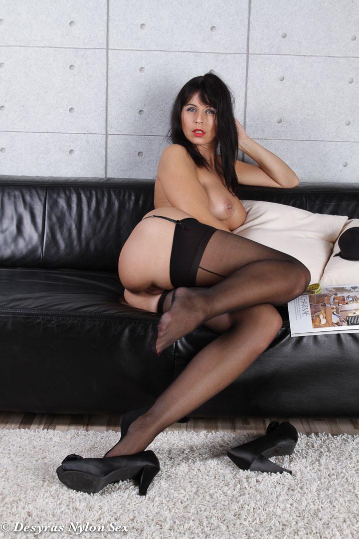 Desyra Noir - Немецкое - Галерея № 3475773