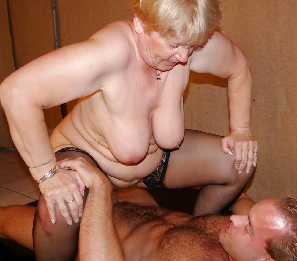 Секс Пожилых Без