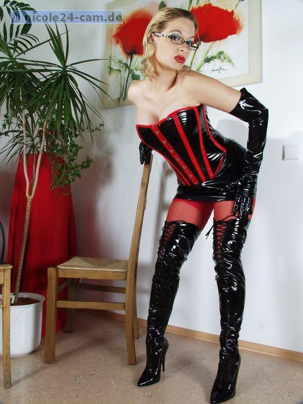 Nicole - Немецкое - Галерея № 2877725