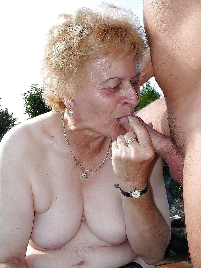 Пожилые хотят ебли