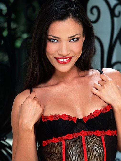 Adriana Sage - Волосатые - Галерея № 2054942
