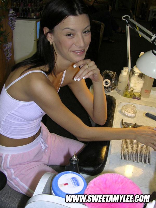 Amy Lee - Французское - Галерея № 2390761