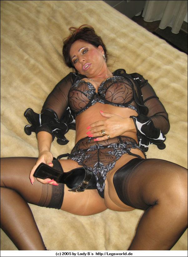 Lady Barbara Porn