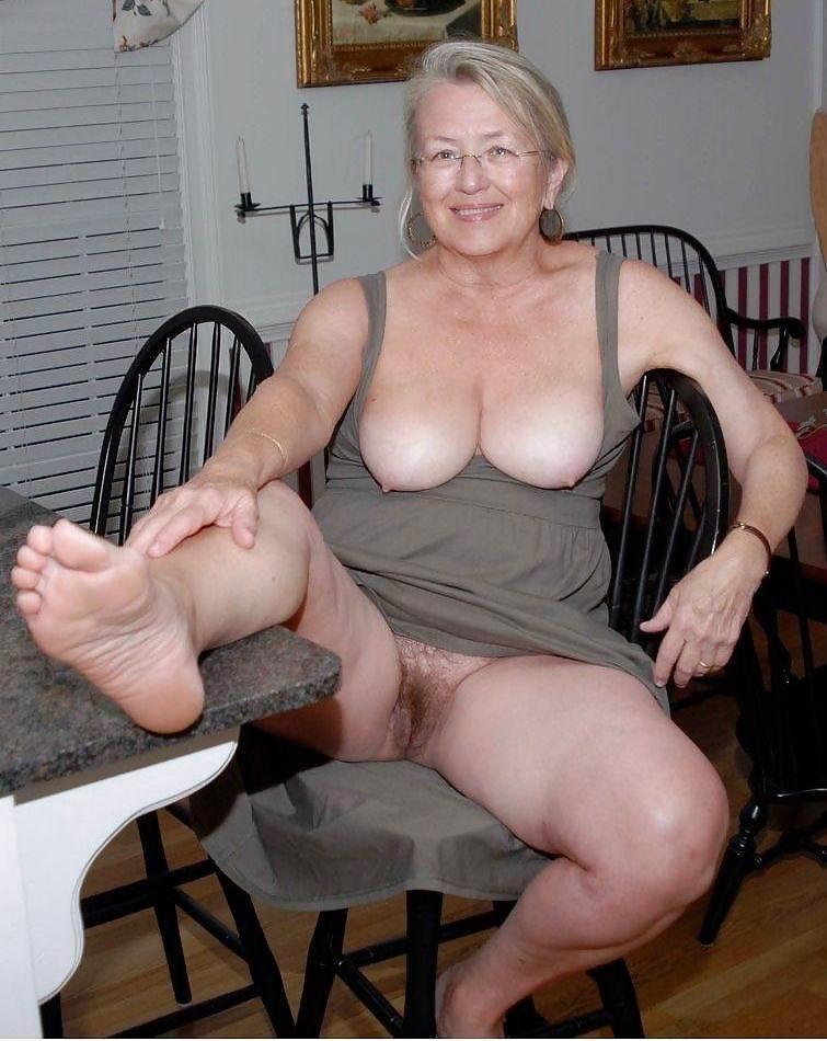 Granny Sexy Pics Gallery