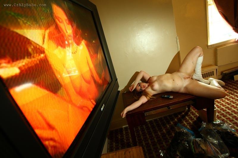Amber Peach - В гостинице - Галерея № 3427871