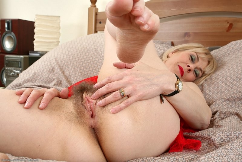 May porno hazel Mature Porn