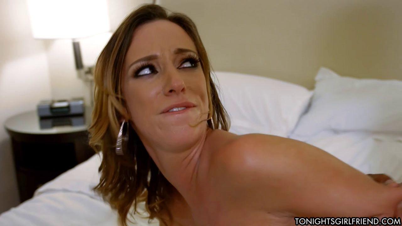 Jada Stevens - В гостинице - Галерея № 3407553