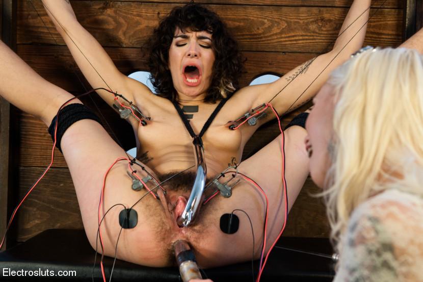 Lorelei Lee, Bianca Stone - Волосатые - Галерея № 3290605