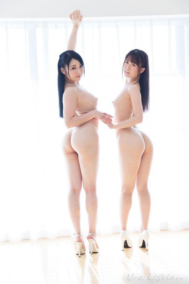 Mai Araki, Yui Kawagoe - Японское - Галерея № 3532351
