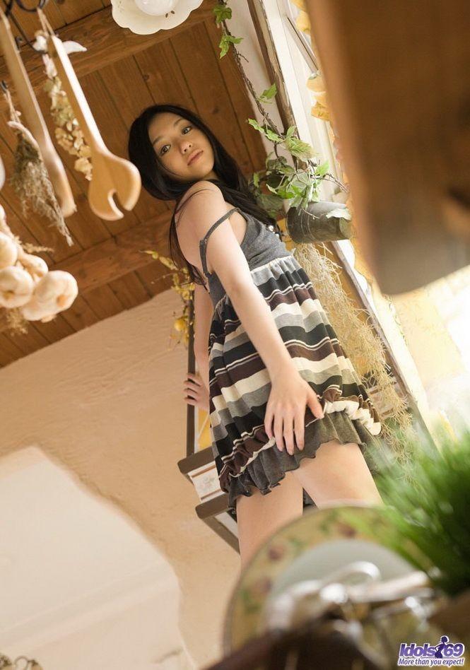 Aino Kishi - Японское - Галерея № 3338466