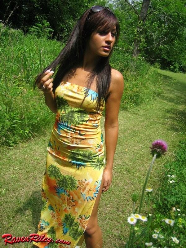 Raven Riley - Индийское - Галерея № 1683844