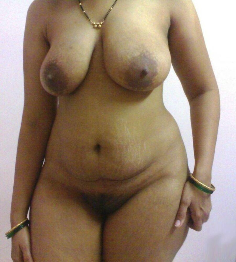 Photo of malayali aunty stripping into bra and panty