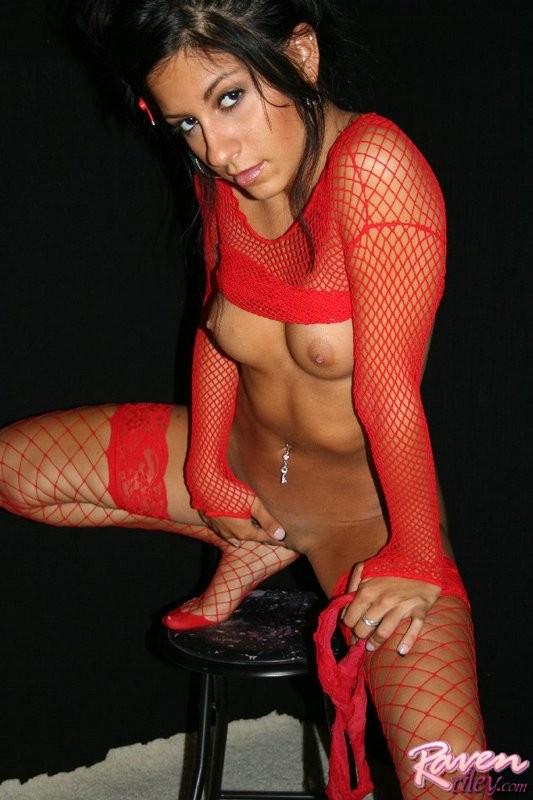 Raven Riley - Индийское - Галерея № 1609971