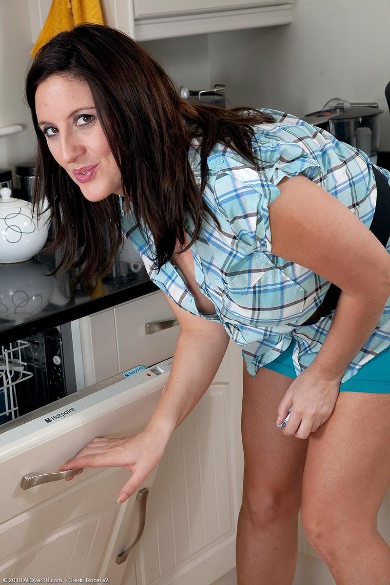 Jenny - На кухне - Галерея № 2697094