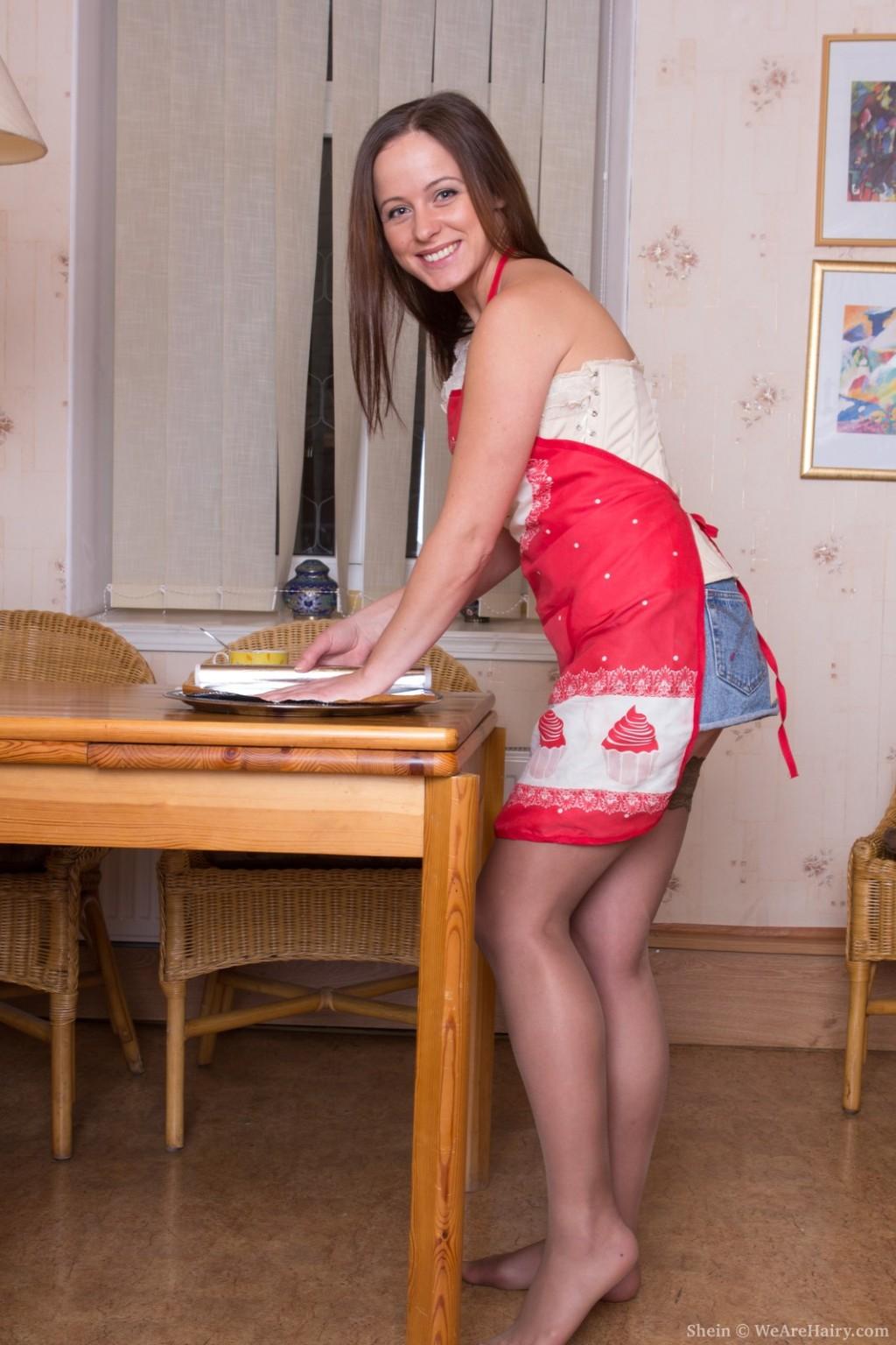 На кухне - Галерея № 3408500
