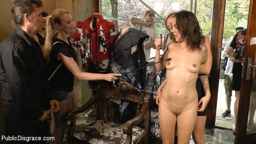 Mona Wales, Coco Chanal - Латекс - Галерея № 3516494