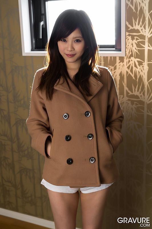Mio Arisaka - Японское - Галерея № 3533217