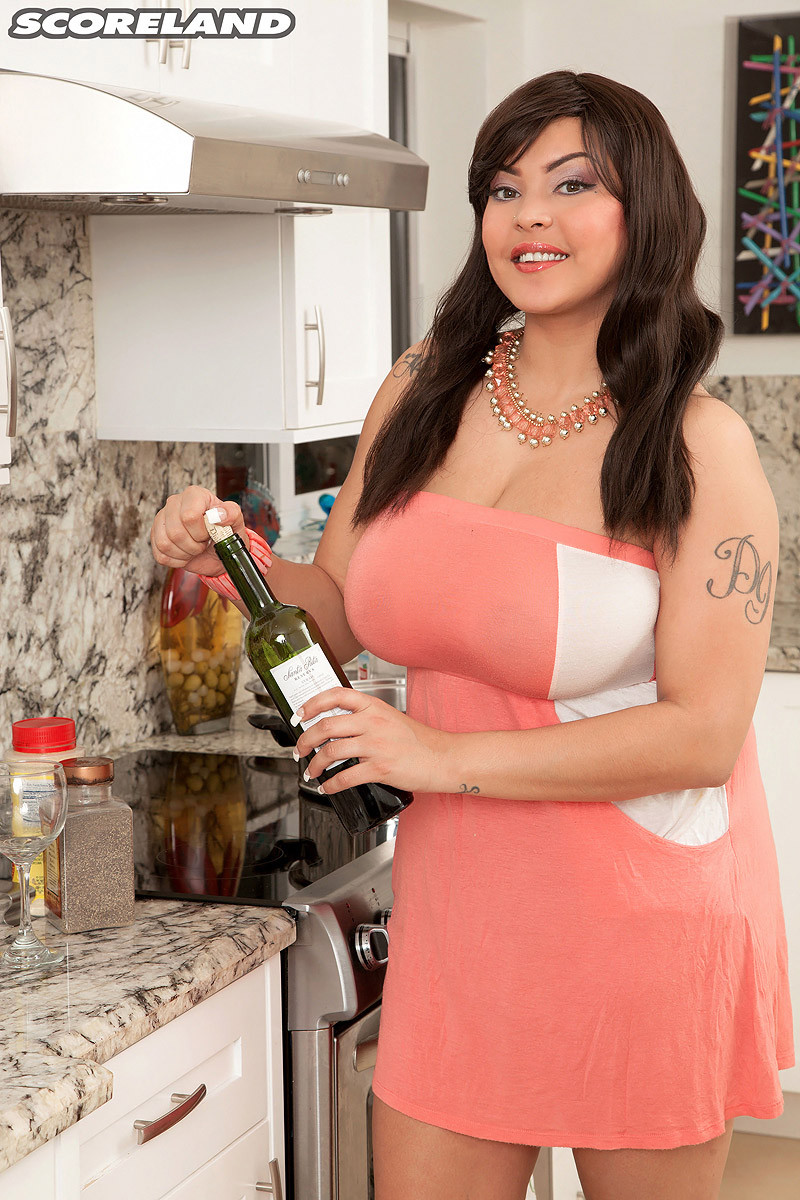 Cat Bangles - На кухне - Галерея № 3451815