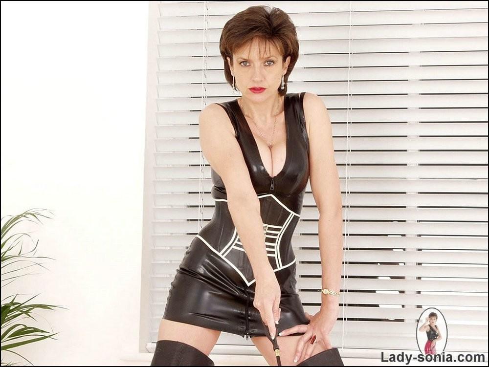 Lady Sonia - Латекс - Галерея № 3373854