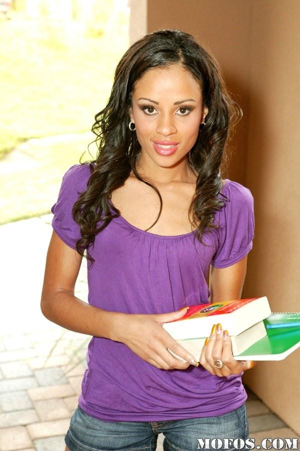 Vanessa Cruz - Латинка - Галерея № 2311889