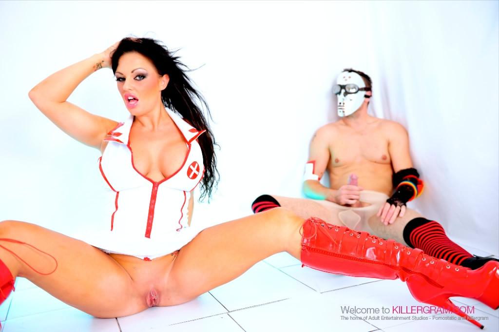 Kerry Louise - Латекс - Галерея № 2553548