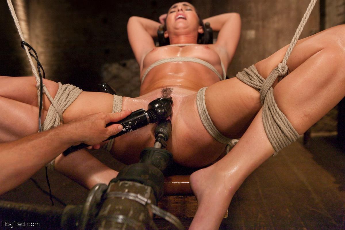 Bianca Breeze - Секс машина - Галерея № 3435546