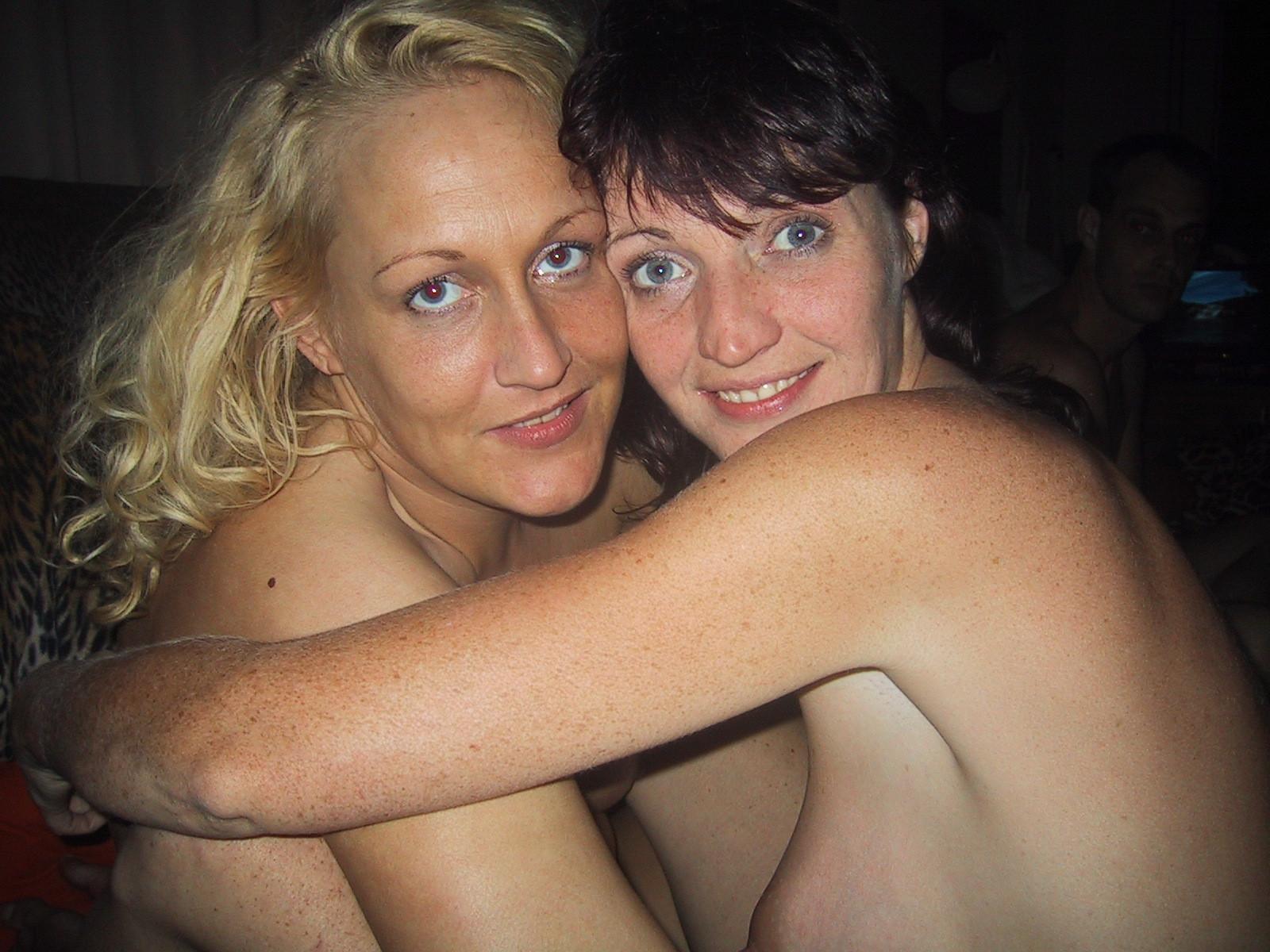 Реальные любовницы лесби