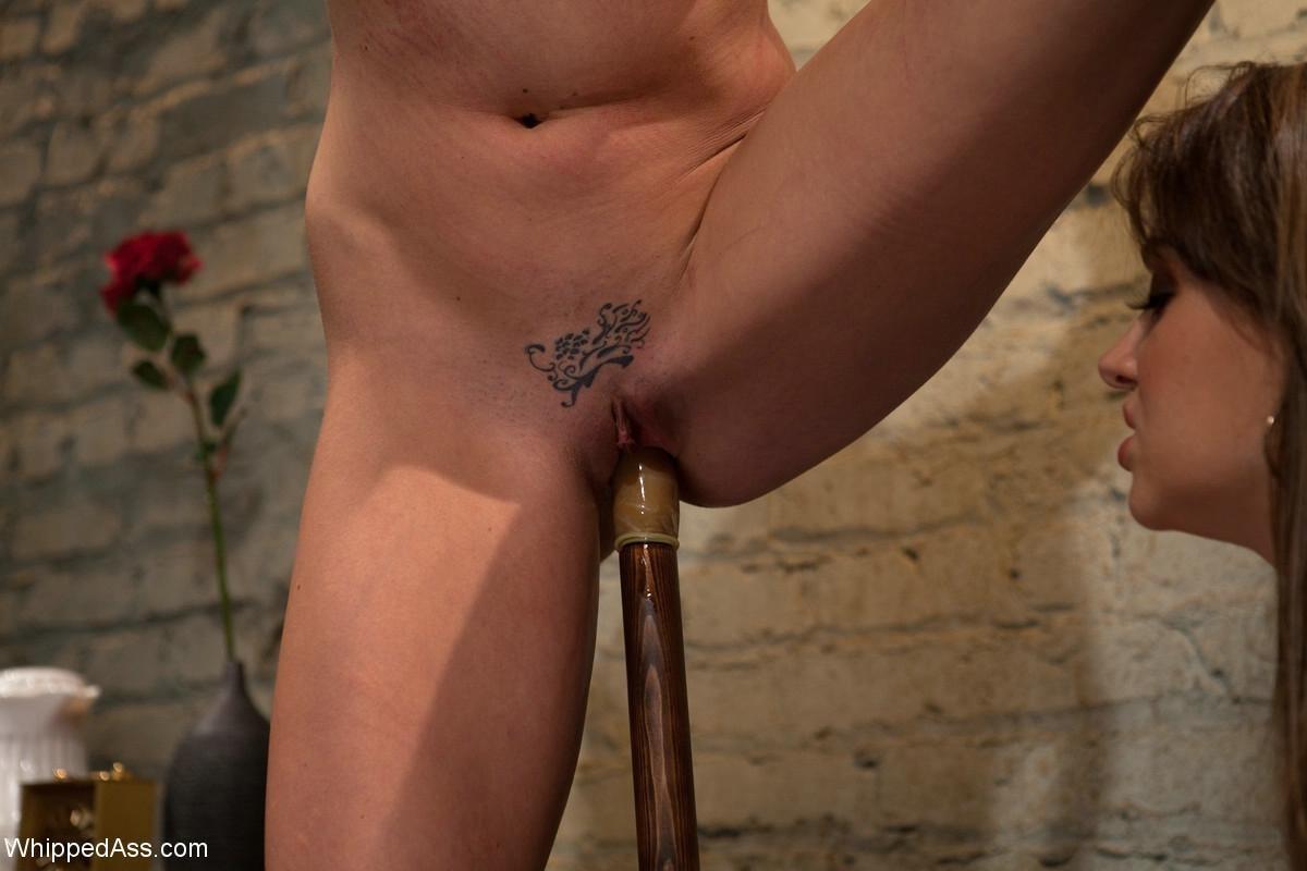 Chanel Preston, Nika Noire - Латекс - Галерея № 3418662