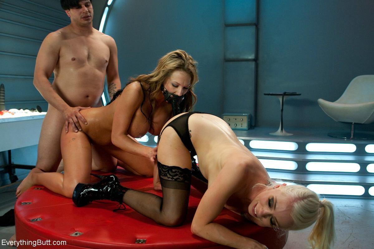 Lorelei Lee, Nikki Sexx, Anthony Rosano - Латекс - Галерея № 3232656
