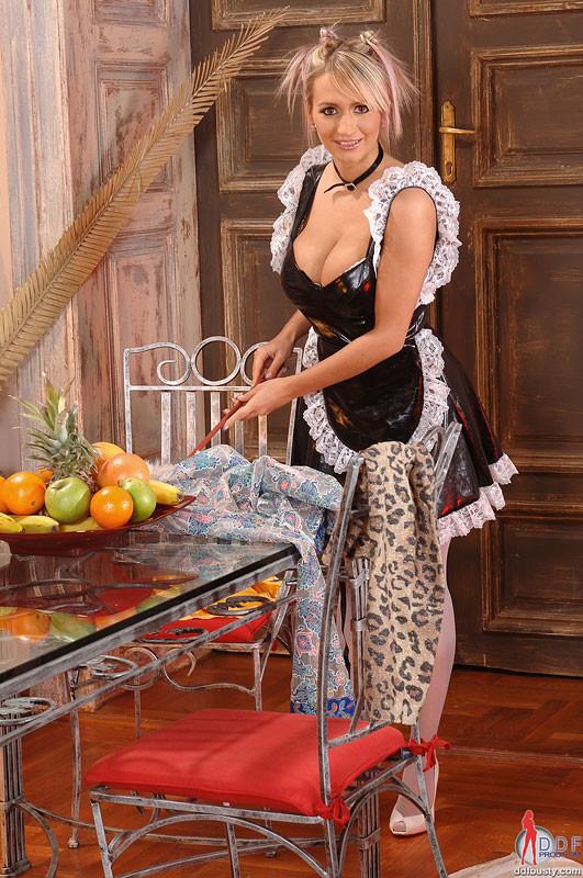 Jannete, Jasmine Black - В корсете - Галерея № 3471244