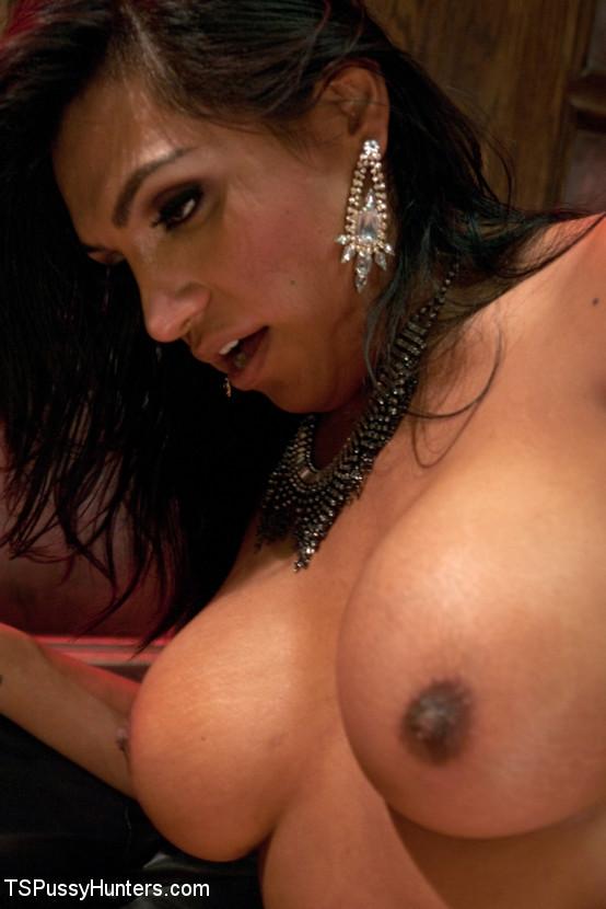 Ts Jessy Dubai, Roxy Rox - Ледибой - Галерея № 3380921