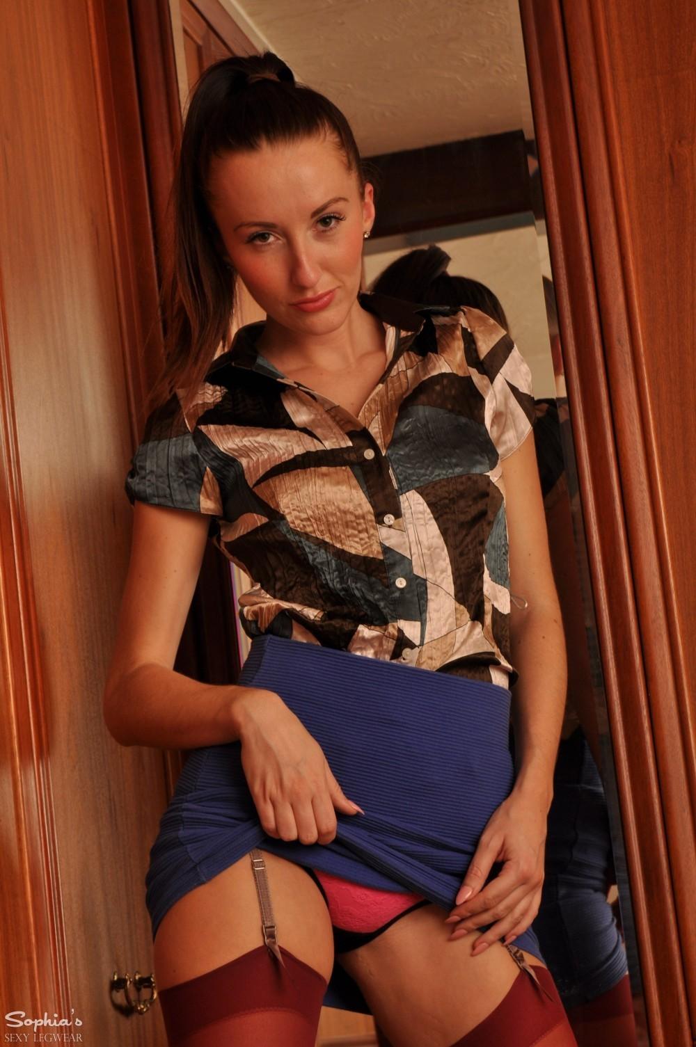 Sophia Smith - Нижнее белье - Галерея № 3548746